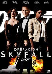 Agente 007: Operación Skyfall (2012) HD 1080p Latino