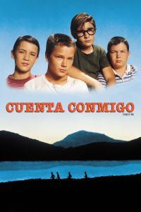 Cuenta conmigo (1986) HD 1080p Latino