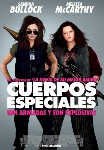 Cuerpos especiales (2013) HD 1080p Latino