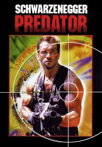 Depredador (1987) HD 1080p Latino