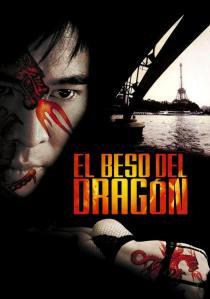 El beso del dragón (2001) HD 1080p Latino
