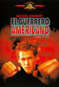 El guerrero americano (1985) HD 1080p Latino