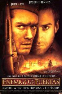 Enemigo a las puertas (2001) HD 1080p Latino
