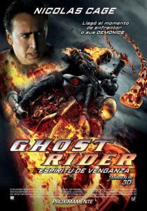 Ghost Rider: Espíritu de venganza (2011) HD 1080p Latino
