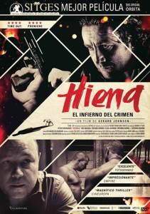 Hiena: El infierno del crimen