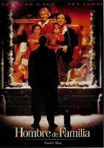 Hombre de familia (2000) HD 1080p Latino