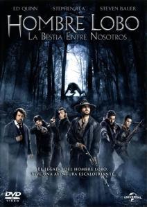 Hombre lobo: La bestia entre nosotros (2012) HD 1080p Latino