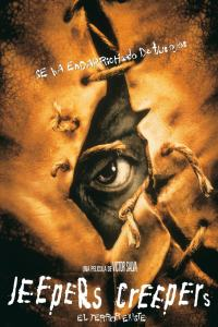 Jeepers Creepers (2001) HD 1080p Latino