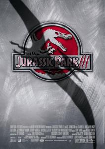 Jurassic Park 3 (2001) HD 1080p Latino