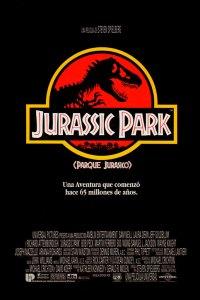 Jurassic Park (1993) HD 1080p Latino
