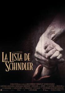La lista de Schindler (1993) HD 1080p Latino