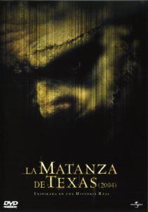 La matanza de Texas (2003) HD 1080p Latino