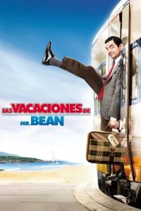 Las vacaciones de Mr. Bean (2007) HD 1080p Latino