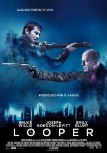 Looper (2012) HD 1080p Latino