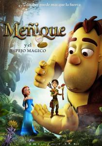 Meñique y el espejo mágico (2014) HD 1080p Latino