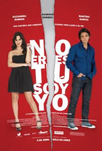 No eres tú, soy yo (2010) HD 1080p Latino