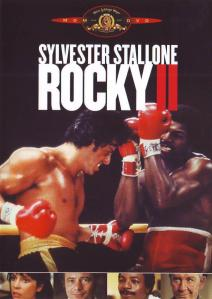 Rocky 2: La revancha (1979) HD 1080p Latino