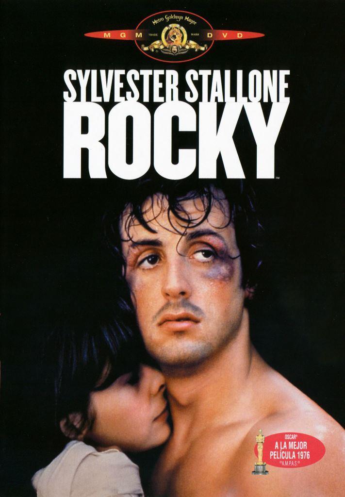 Rocky (1976) HD 1080p Latino