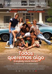 Todos queremos algo (2016) HD 1080p Latino