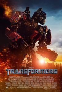 Transformers (2007) HD 1080p Latino