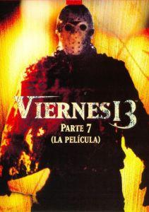 Viernes 13, Parte 7: Sangre nueva (1988) HD 1080p Latino