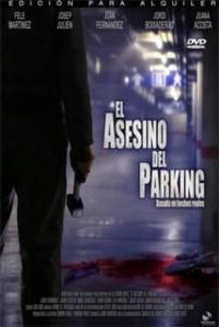 El asesino del parking