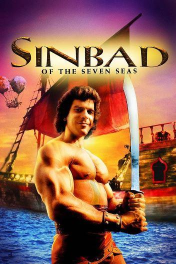 Simbad, el rey de los mares