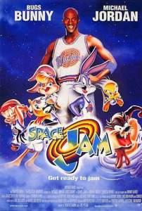 Space Jam: El juego del siglo (1996) HD 1080p Latino