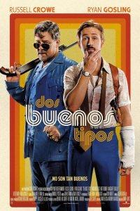 Dos buenos tipos (2016) HD 1080p Latino