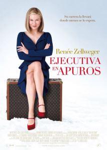 Ejecutiva en apuros (2009) DVD-Rip Castellano
