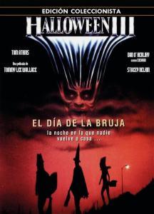 Halloween 3: El día de la bruja (1982) HD 1080p Latino