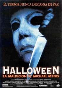 Halloween 6: La maldición de Michael Myers (1995) HD 1080p Latino