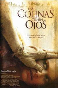 Las colinas tienen ojos (2006) HD 1080p Latino