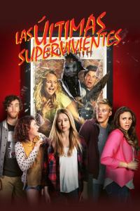 Las últimas supervivientes (2015) HD 1080p Latino