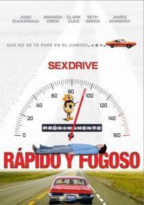 Rápido y fogoso (2008) HD 1080p Latino