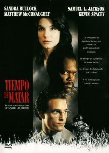 Tiempo de matar (1996) HD 1080p Latino