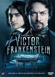 Victor Frankenstein (2015) HD 1080p Latino