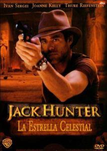Jack Hunter y la estrella celestial