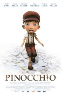 Pinocho y su amiga Coco