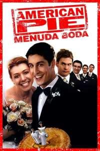 American Pie 3: ¡Menuda boda! (2003) HD 1080p Latino