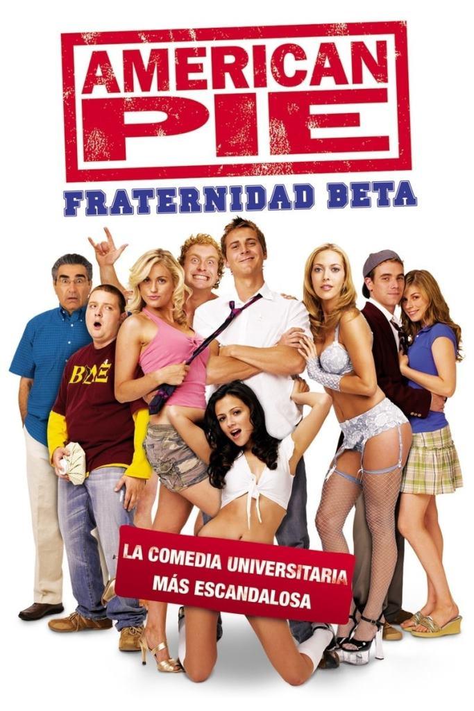American Pie 6: Fraternidad Beta (2007) HD 1080p Latino