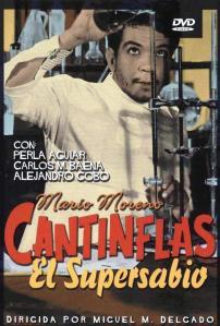 Cantinflas El Supersabio
