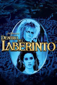 Dentro del laberinto (1986) HD 1080p Latino