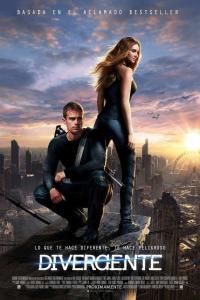 Divergente (2014) HD 1080p Latino
