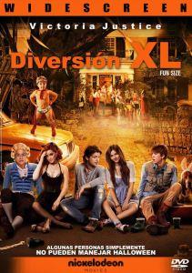 Diversión XL (2012) DVD-Rip Castellano