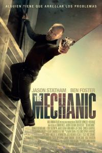 El mecánico (2011) HD 1080p Latino