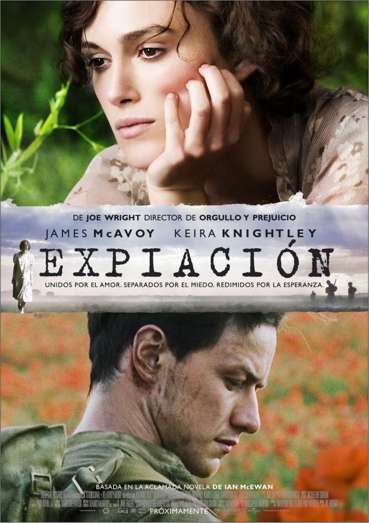 Expiación, más allá de la pasión (2007) HD 1080p Latino