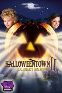 Halloweentown 2: La Venganza de Kalabar (2001) DVD-Rip Latino