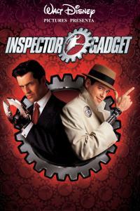 Inspector Gadget (1999) HD 1080p Latino
