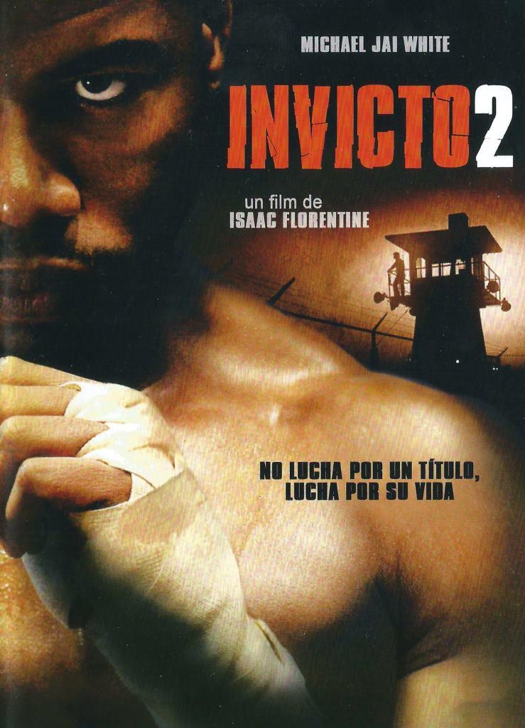Invicto 2 (2006) HD 1080p Latino